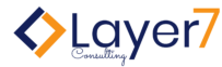 Layer7 Consulting Logo Color